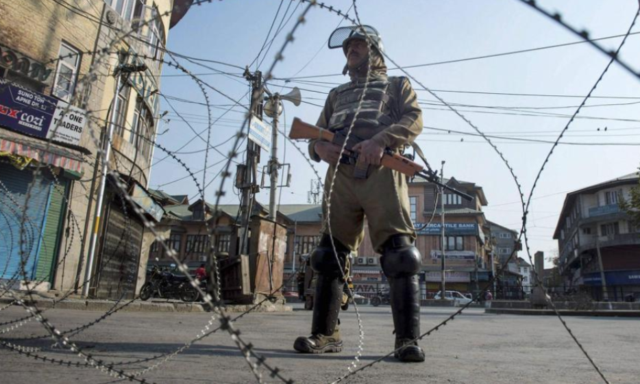 As crisis in Kashmir enters 100th day, tension continues to grip people