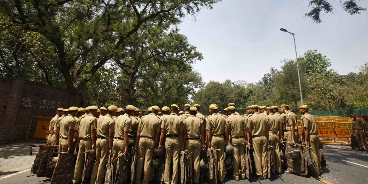 Study reveals anti-Muslim prejudice among police personnel, 1/3 justify mob violence