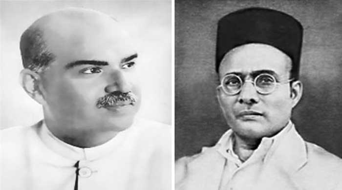 Know the Shameless Betrayal of Quit India Movement by Savarkar, Syama Prasad Mukherjee and RSS through Their Own Documents