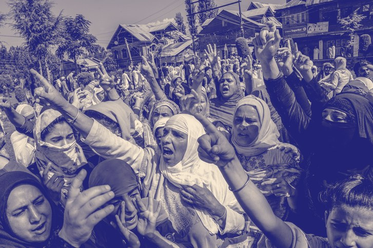 Article 370: Four months of shutdown, violence, intimidation and misery