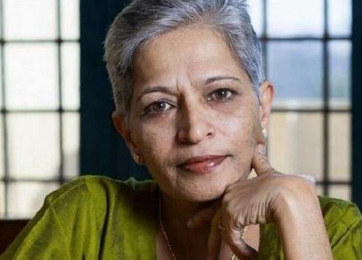 Elegy For a Lost Friend: Gauri Lankesh (1962-2017)