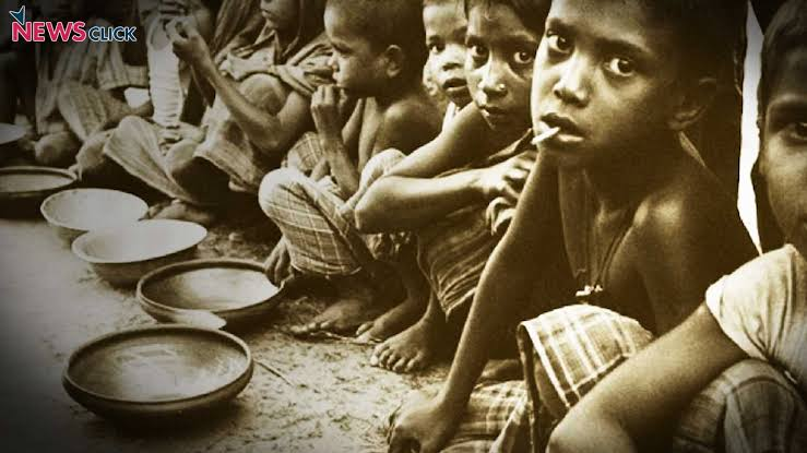 India Will Not Meet Nutrition Goals by 2022 at Current Rate, Says Study