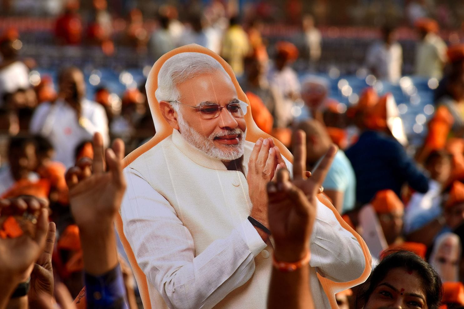 Politics of Fear: Why Modi and the BJP thrive on it