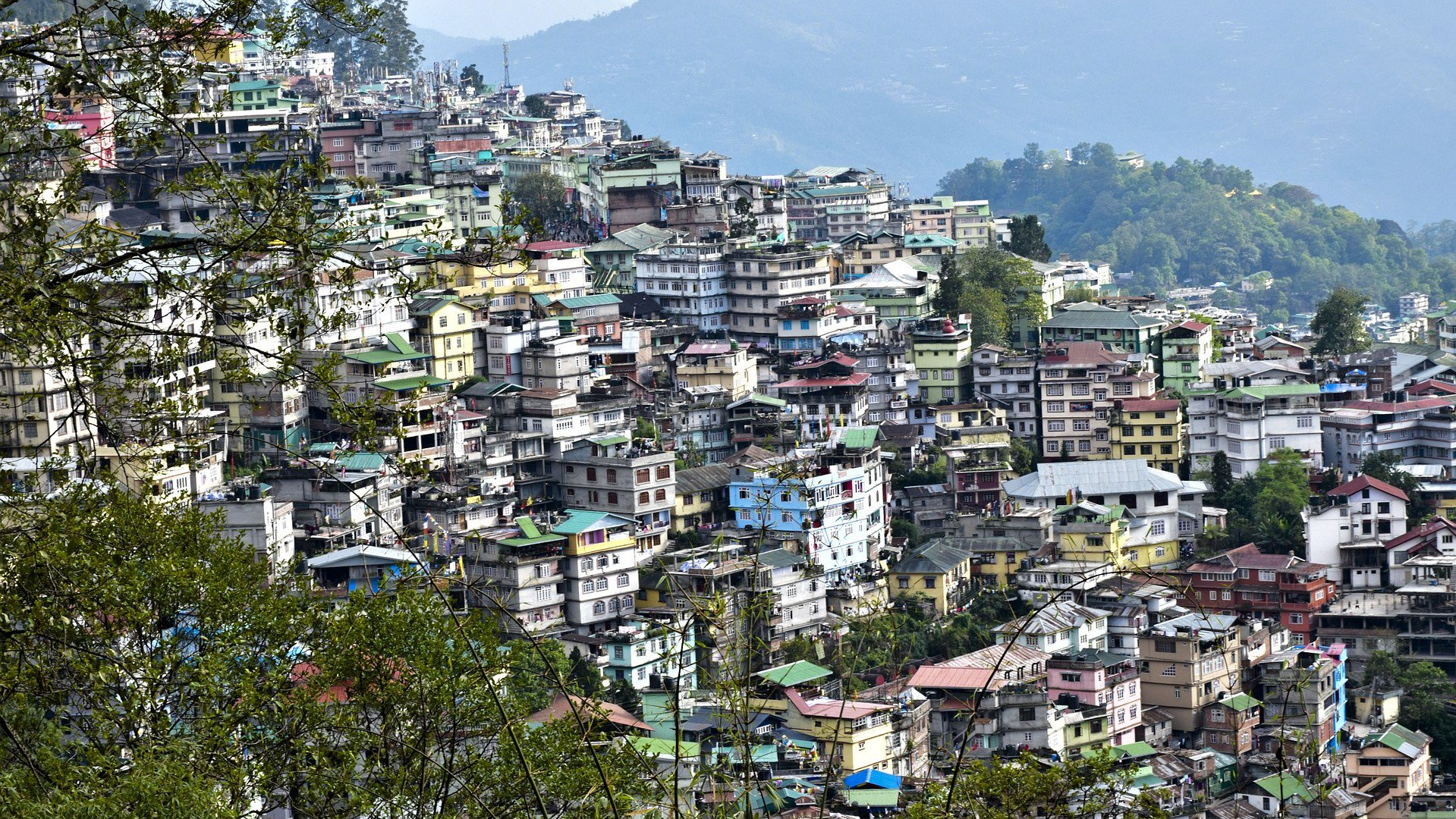 Dual Citizenship and Sikkim's Ticking Time-Bomb - IIx1
