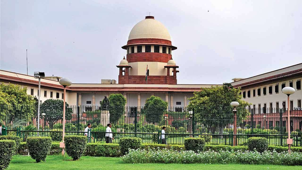 Jammu & Kashmir:  Supreme Court allows daughter to meet detained former Chief Minister Mehbooba Mufti