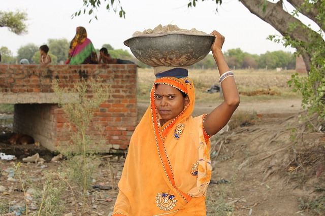 Jal Sahelis: Women in Bundelkhand Tackle the Water Crisis
