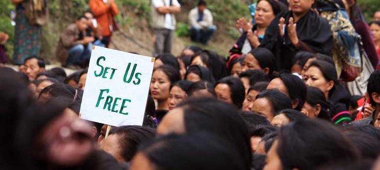 नागालैंड स्वायत्तता: कश्मीर के बाद, क्या भारत सरकार इस वादे से भी मुकर जाएगी?