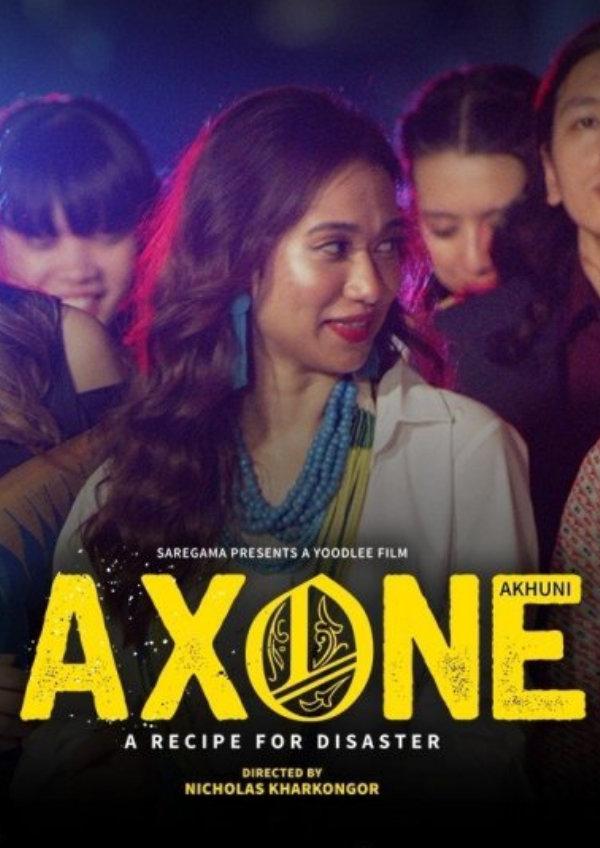Hearth and Heart: The Beauty of Representation in Nicholas Kharkongor's <em>Axone</em>