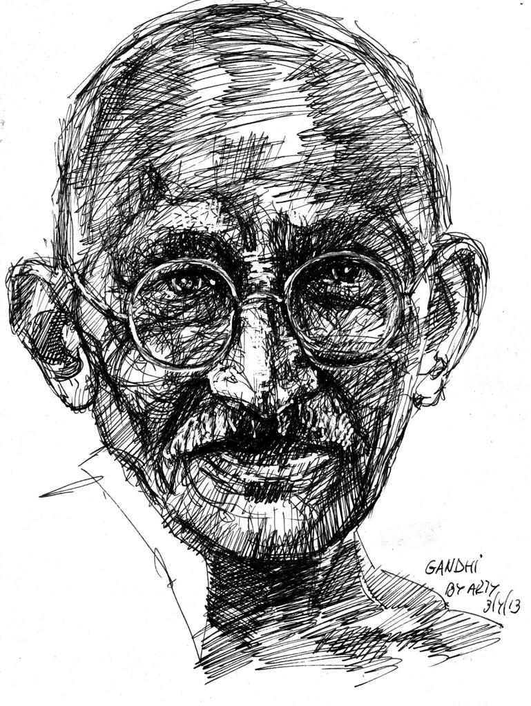 Recalling Gandhi in 2019