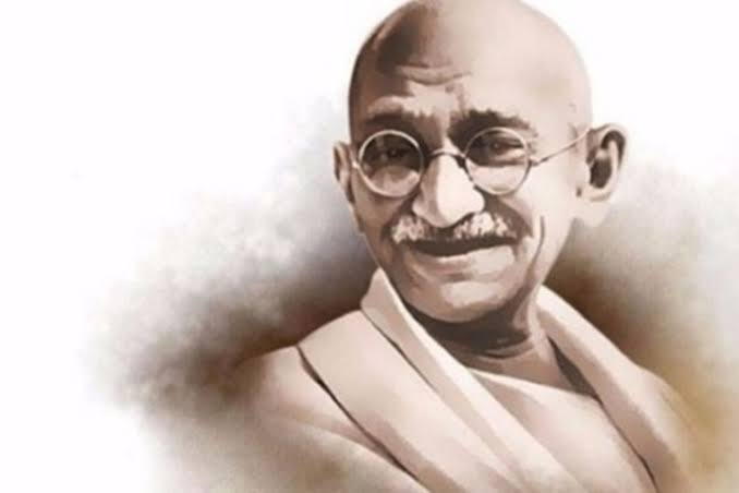 Gandhi Alone Is the 'Father of India'