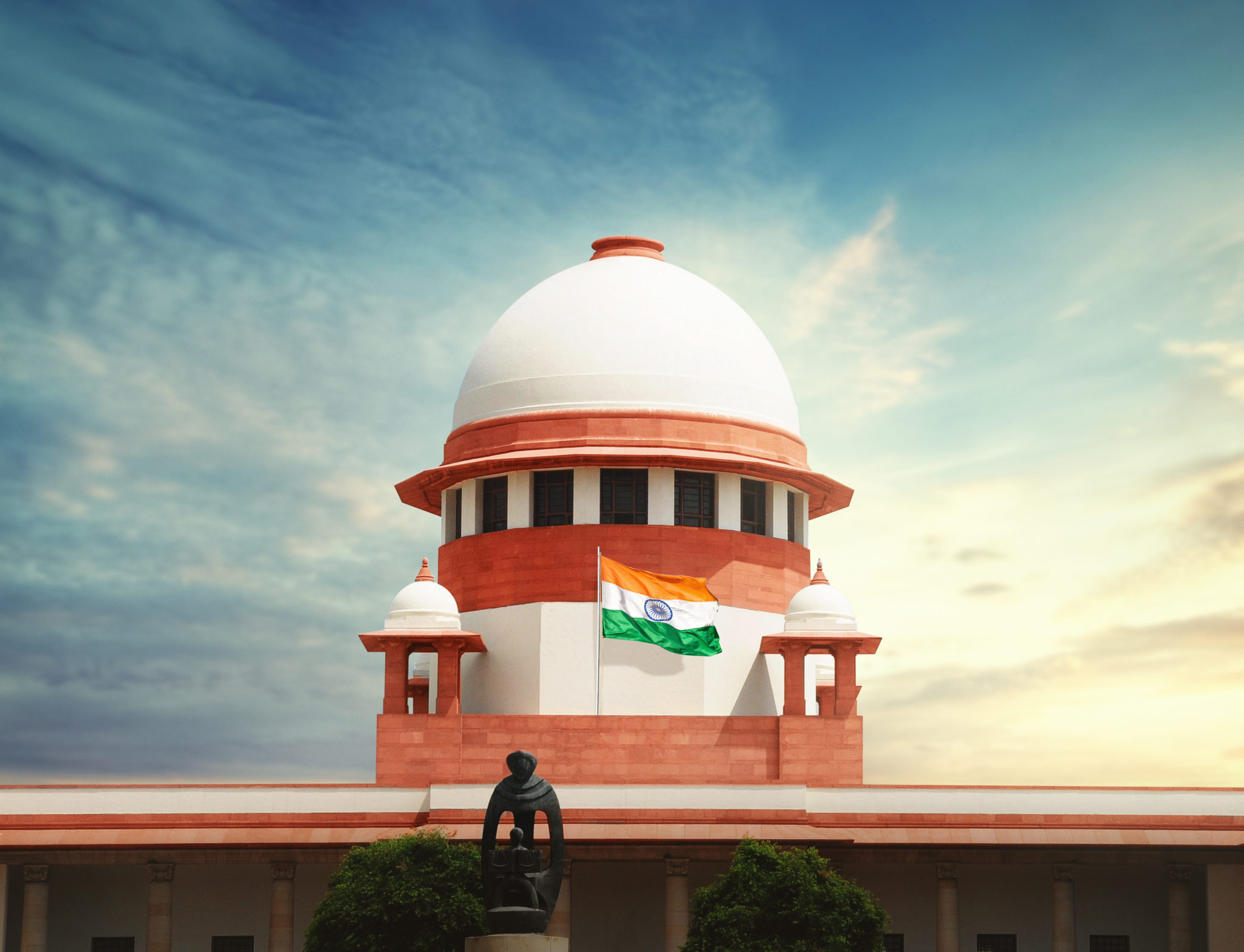 Kashmir: Supreme Court to hear pleas challenging Centre's Article 370 move on November 14