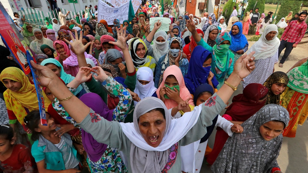 What 'Normalcy' means in Kashmir's context