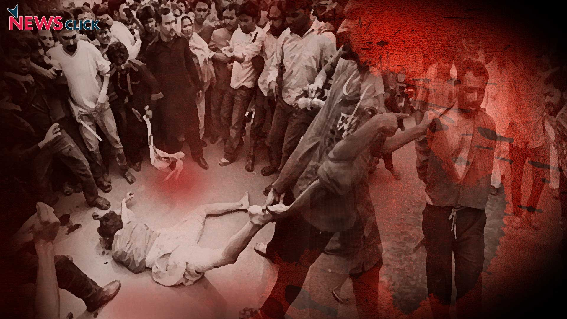 The Context of 'Lynching' in US Then, and in India Now