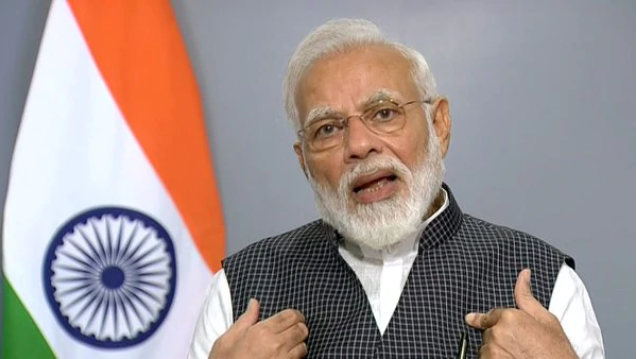 Why Modi's speeches are bad for the BJP: They're all about himself