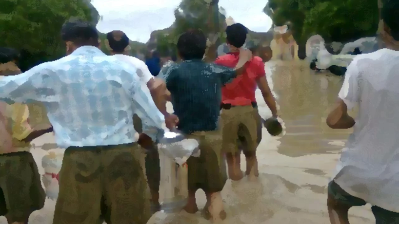 How RSS gains when disaster strikes