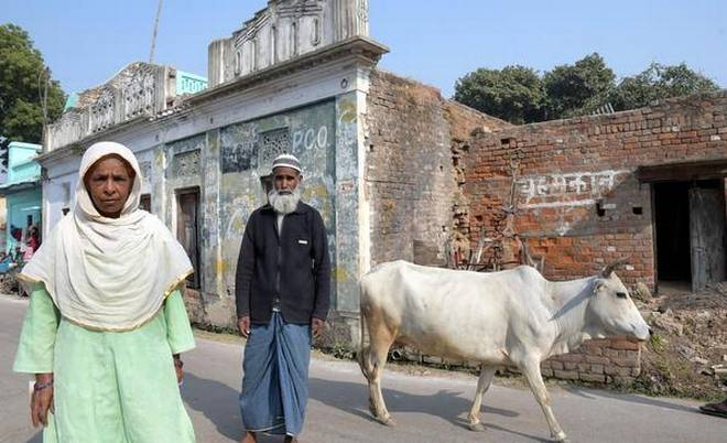 Muslim organisations appeal for peace, law and order before Ayodhya verdict