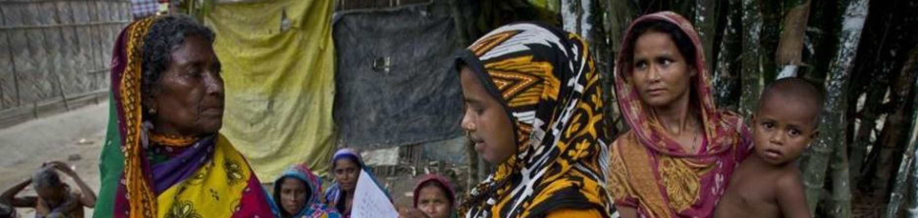 Women 'Worst Victims' of NRC: Gendered and Discriminatory Nature of the Register Revealed