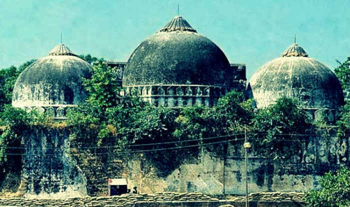 Appeal to review the Ayodhya Judgement