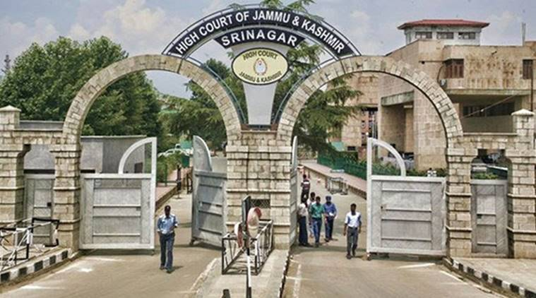 J&K HC refuses to examine petitioners' claim of being under house arrest