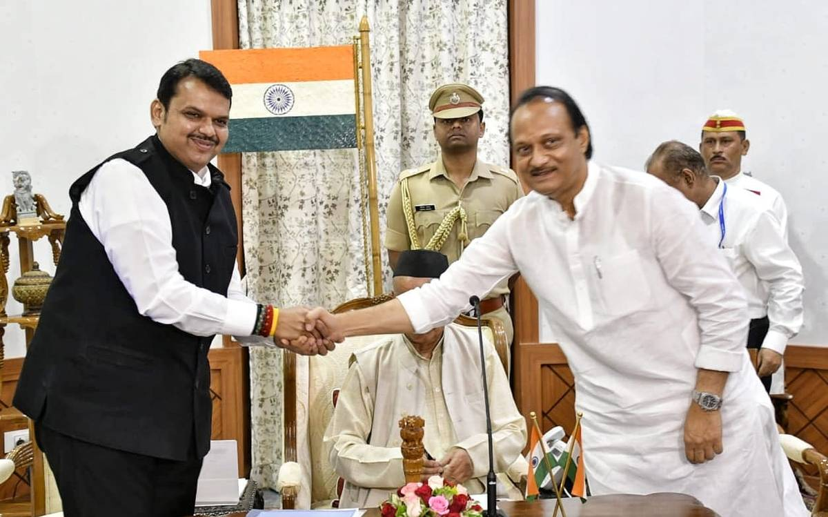 बात बोलेगी : भाजपा की 'क्रय शक्ति' ध्वस्त कर रही भारतीय लोकतंत्र