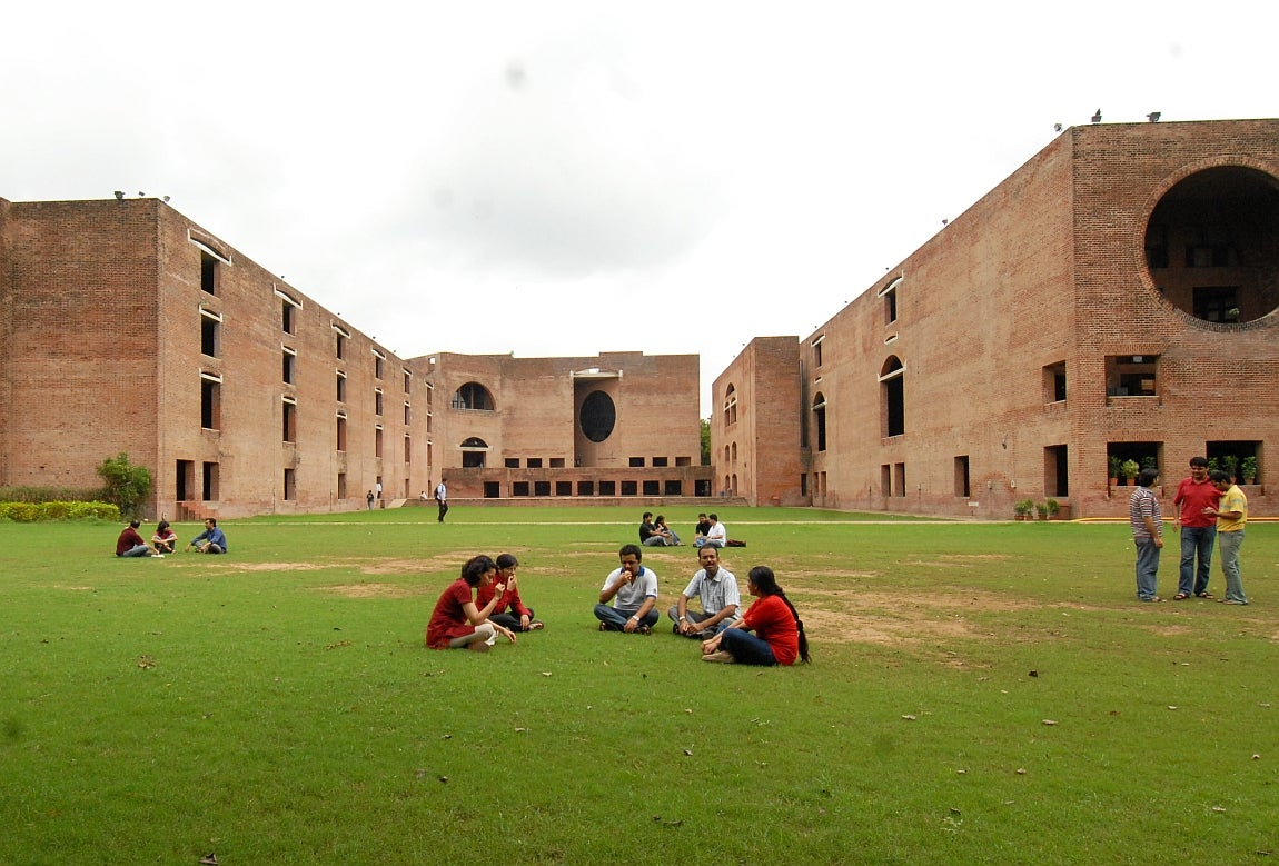 Only eight out of India's 20 IIMs have Dalit-Adivasi faculty