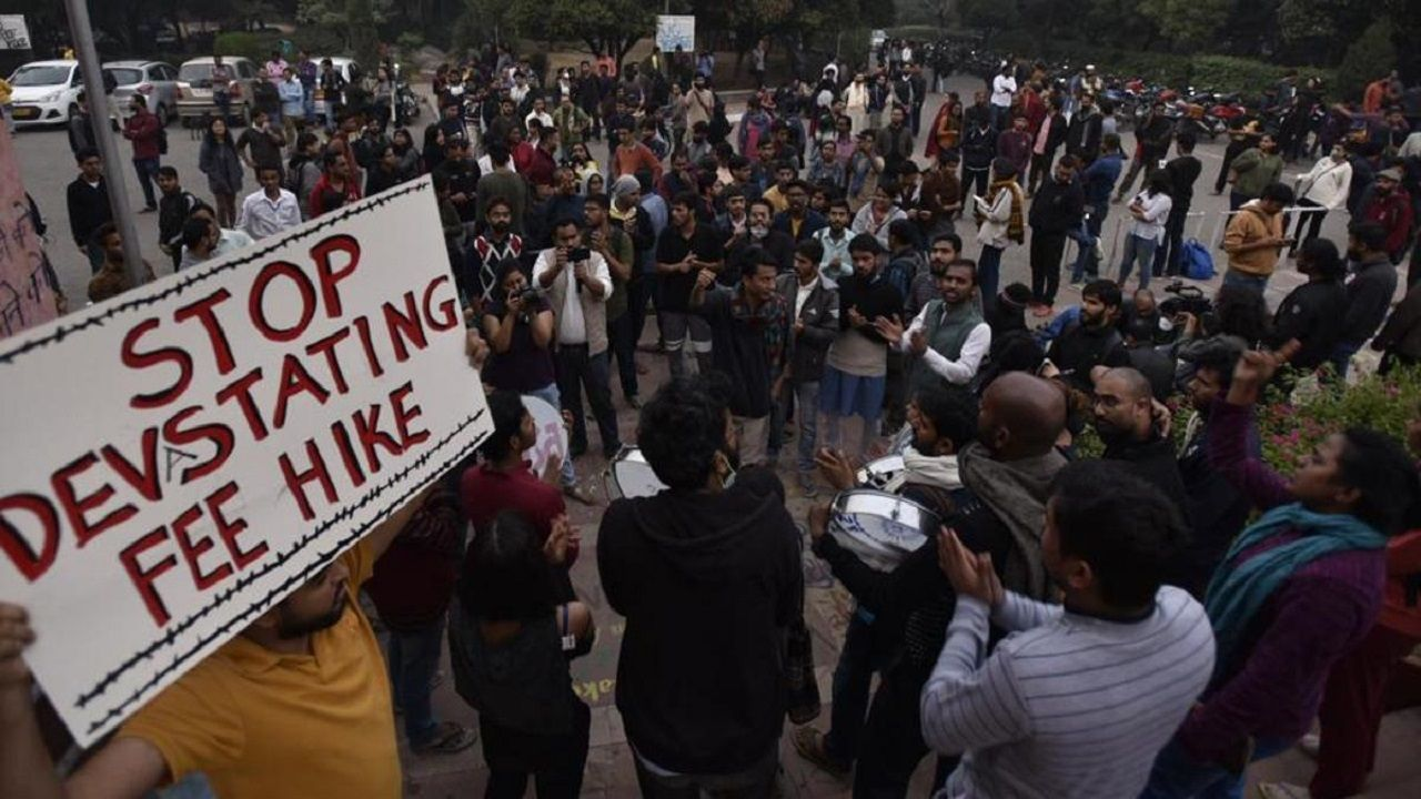 JNU: Students to observe National Protest Day across country