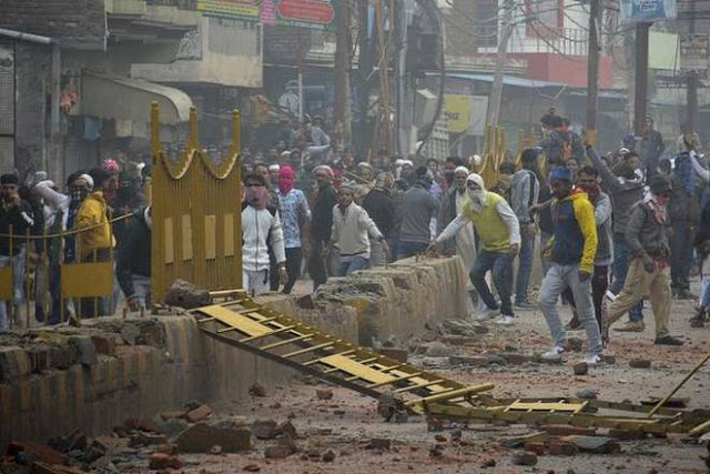 """Meerut anti-CAA """"violence"""" led to death of poor, marginalised: Fact-finding report"""