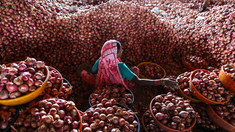 What a sharp rise in inflation rate amid spike in food prices means