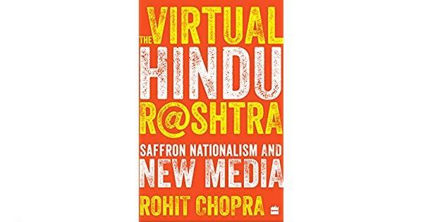 Saffron Nationalism and New Media