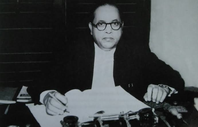 Dr Ambedkar's Constitution and CAB