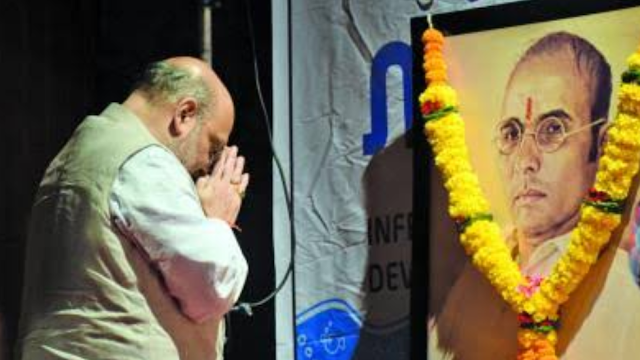 Hindutva founders, not Congress, were actual 'proponents' of two-nation theory