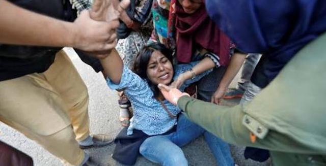 Institute independent inquiry into 'brutal' attack on Jamia, Aligarh students: PUCL