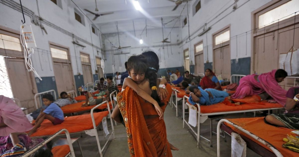 NITI Aayog must not try to privatise public health