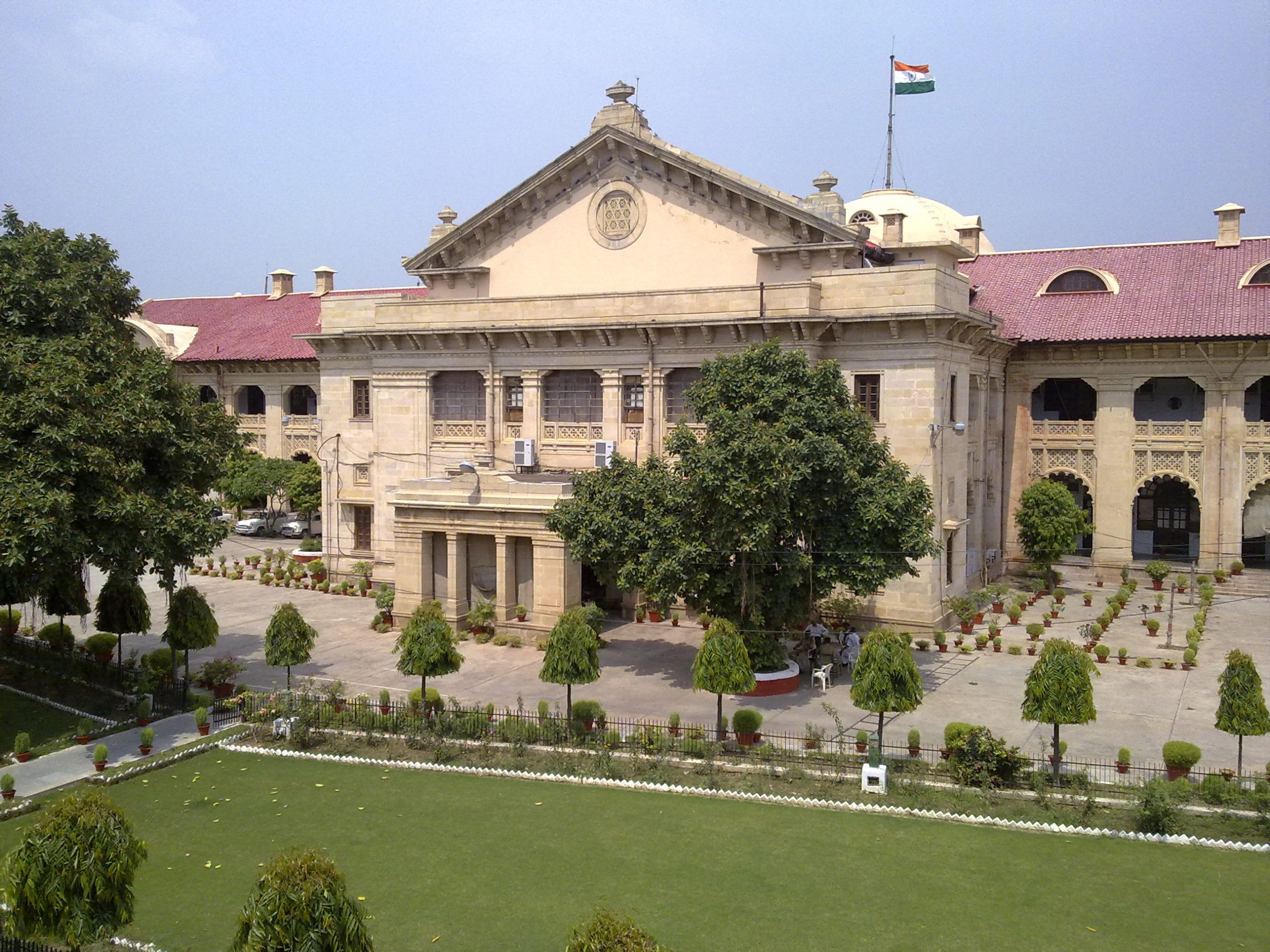 Allahabad HC takes cognisance of police excesses on Anti-CAA protesters, issues notice to govt.