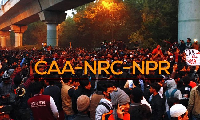 What Is CAA, NPR, NRC? What Is Its Impact On Indian Citizens?