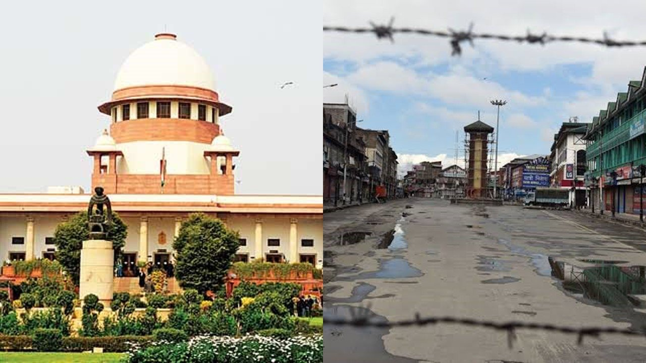 Right to Freedom of Expression Via Internet is Part of Article 19: SC