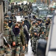 Seventy One Years of AFSPA: Failed State Machinery