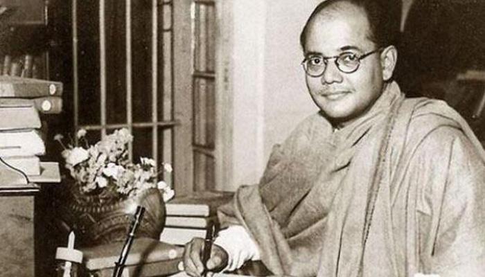 How Hindutva Gang Backstabbed Netaji Subhash Chandra Bose