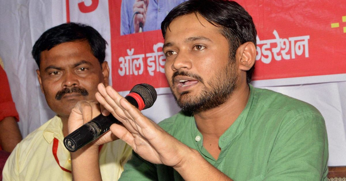 Attack on Kanhaiya Kumar's rally: Anti-CAA protesters demand action and security