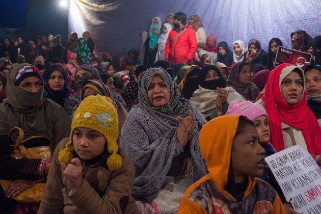 Shaheen Bagh tells SC-appointed mediators: Revoke CAA, stop NPR-NRC
