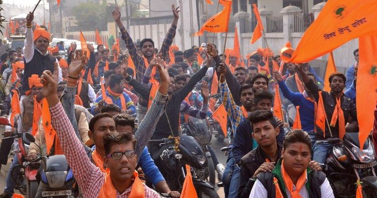 How Hindutva wants to erase half of Partition memories
