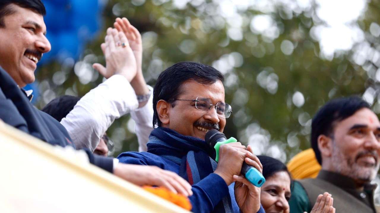 Why Delhi needs a grand idea, a 'Dandi March' for our times