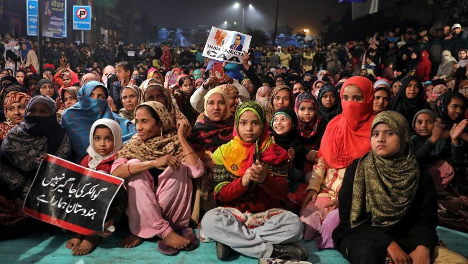 Solidarity and sisterhood: Mahila Ekta March visits all 24x7 protest sites in Delhi