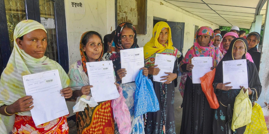 Anxiety in Assam: Hurdles in releasing detention camp inmates, delays in NRC rejection slips