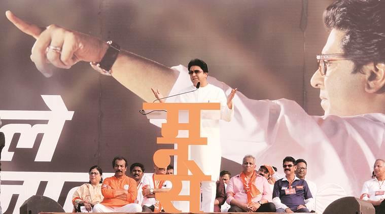 Raj Thackeray's pro-CAA rally an indication of his sharp right turn?