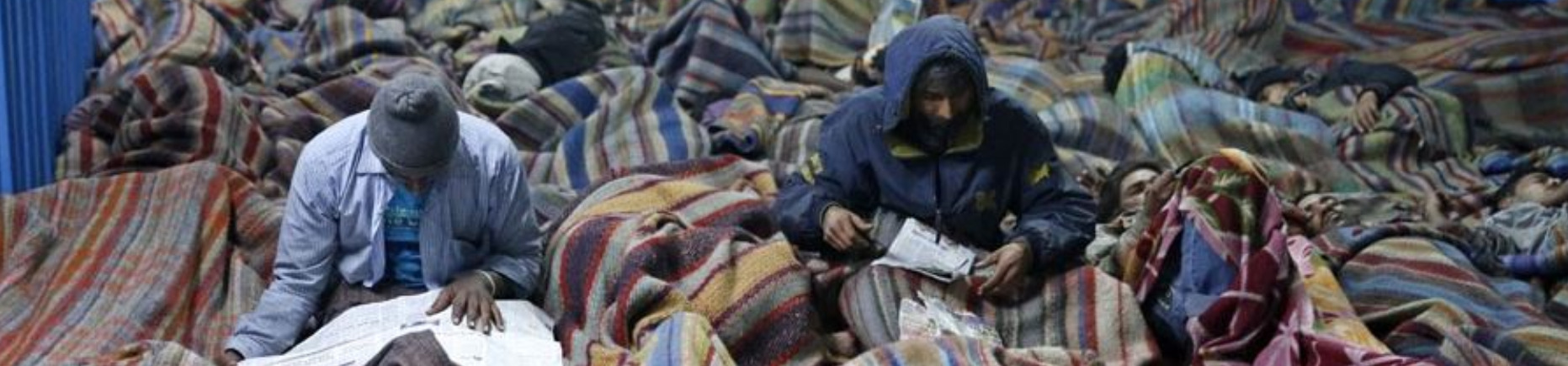 "CAA-NPR-NRC ""Dangerous Proposition"" For Urban Poor: NCU"