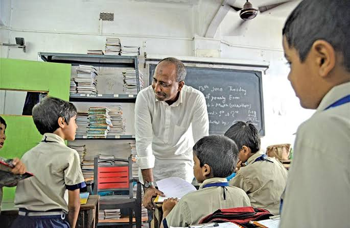 How Constitutional right to primary education became reality in a dark Kolkata slum