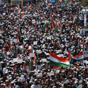 Thousands stage a march in Chennai against CAA-NPR-NRC