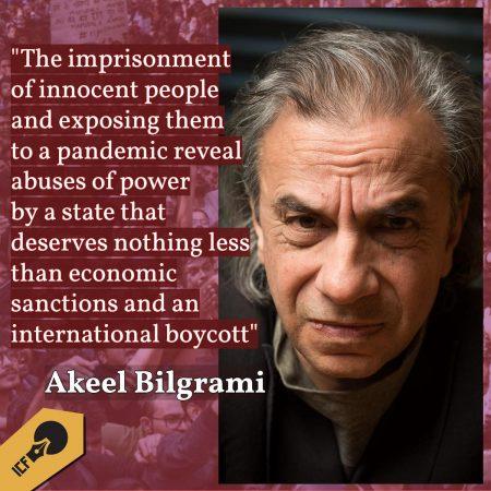 Freepoliticalprisoners Part Ii